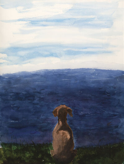 Maude Robin McCoy, 'Sea Dog'