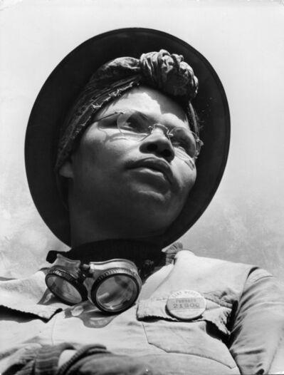 Margaret Bourke-White, 'Women In Industry ', 1943