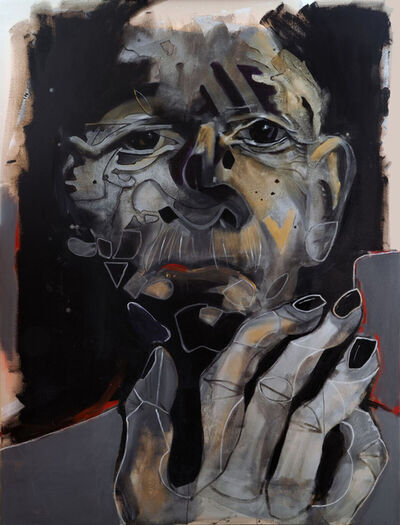 William Stoehr, 'Willie 7', ca. 2018