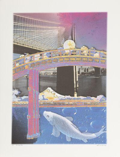 Michael Knigin, 'Bridges III', 2004