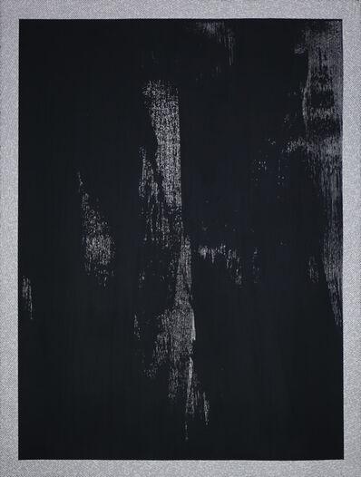 Tsuyoshi Hisakado, 'crossfades #4 / blackout iv', 2020