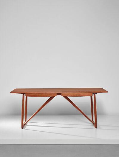 Aksel Bender Madsen and Ejner Larsen, 'Rare desk', ca. 1957