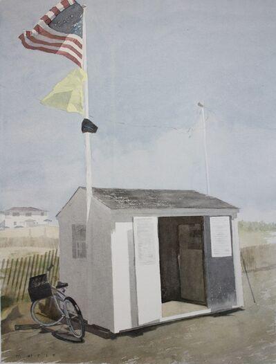 Mario A. Robinson, 'Bradshaw Beach', 2016