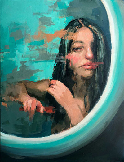 Jorge Fernández Alday, 'Mirror mirror', ca. 2019