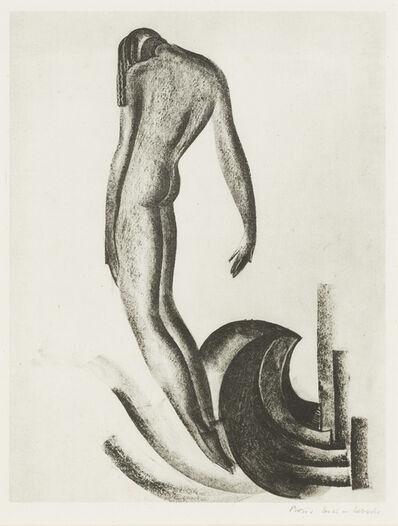 Lovet-Lorski  Boris, 'Untitled', 1929