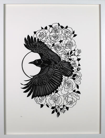 Emily Brown, 'Crow', 2020