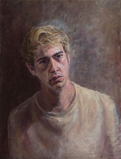 Jesse Nickell, 'Self Portrait ', 2017