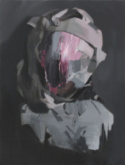 Nacho Martín Silva, 'Untitled 1', 2016