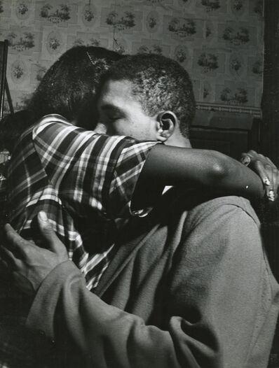 Gordon Parks, 'Red with Girlfriend, Harlem, New York', 1948
