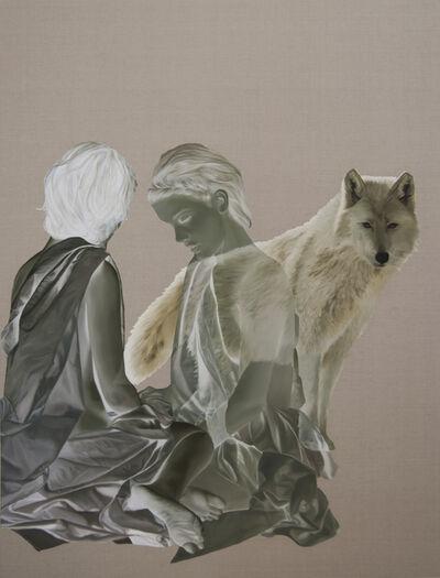 John Young, 'Repose', 2012