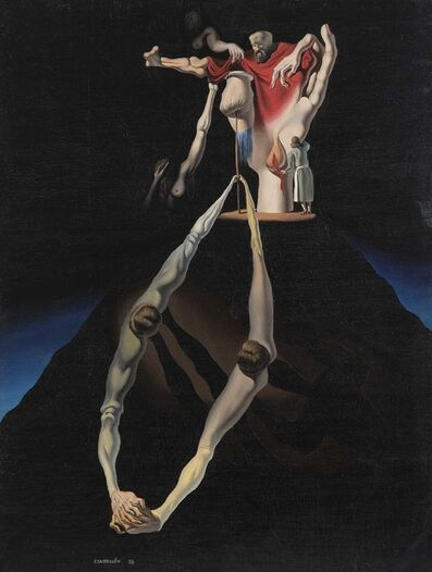 Federico Castellon, 'Untitled', 1938