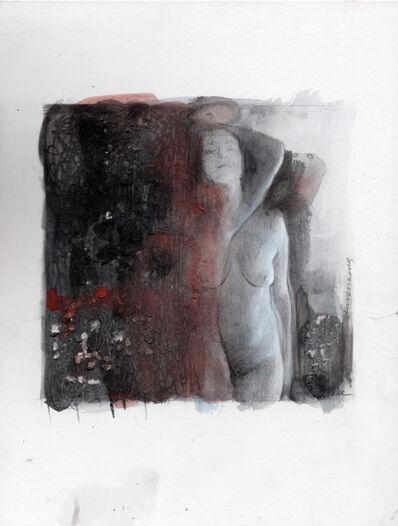 Viktoria Savenkova, 'After Dostoevsky', 2019