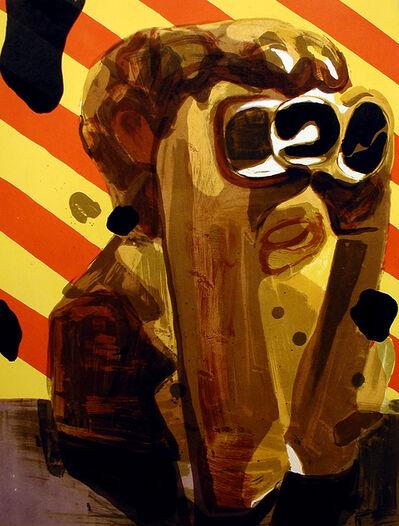 Dana Schutz, 'Relic', 2006