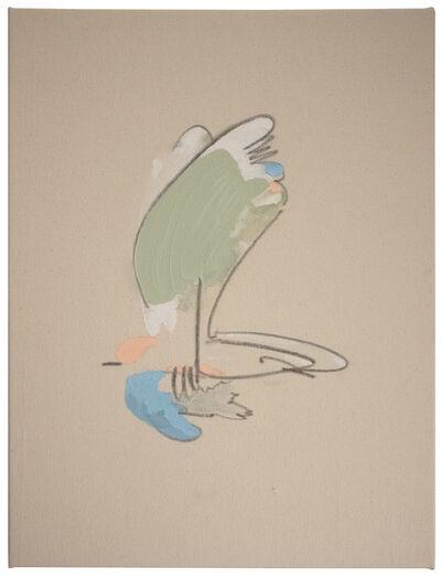 Jaime Steiger, 'Untitled Self - 38', 2020