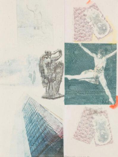 Robert Rauschenberg, 'Untitled', 1983