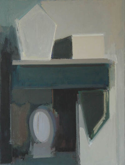 Susannah Phillips, 'Cupboard with Mirror', 2006-2008
