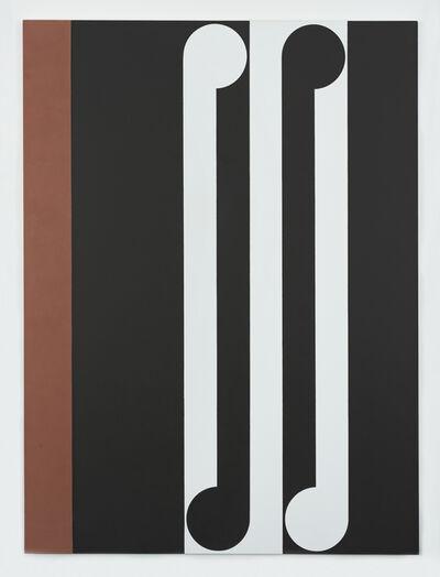 Gordon Walters, 'Untitled', 1993