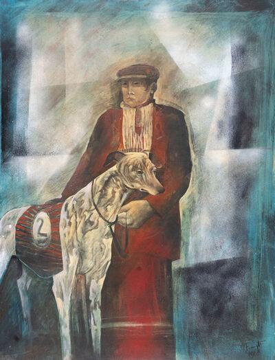 John Farrington, 'The Winner', 1967