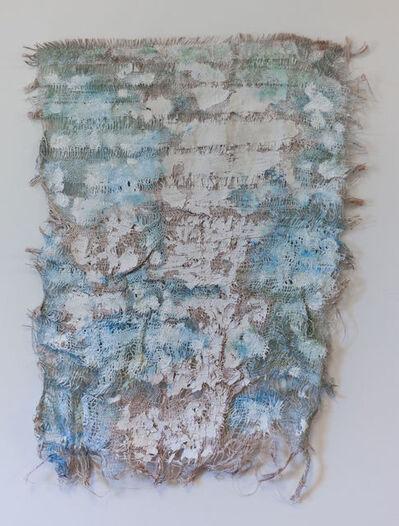 Eduardo Cardozo, 'Mama Roto/Broken Map', 2019