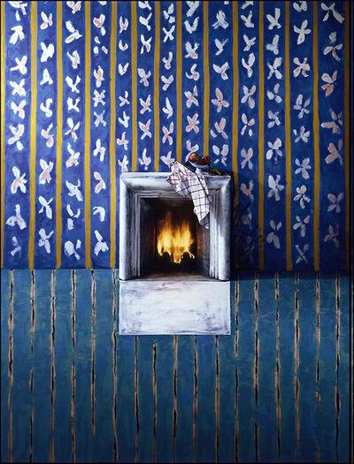 Joël Laiter, 'A la manière de Matisse 7', 1990-2019
