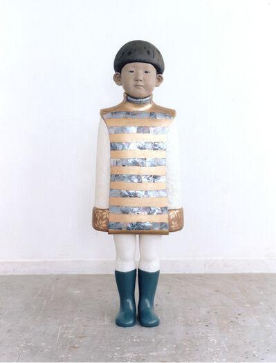 Tomotaka Yasui, 'Untitled (boy)', 2011