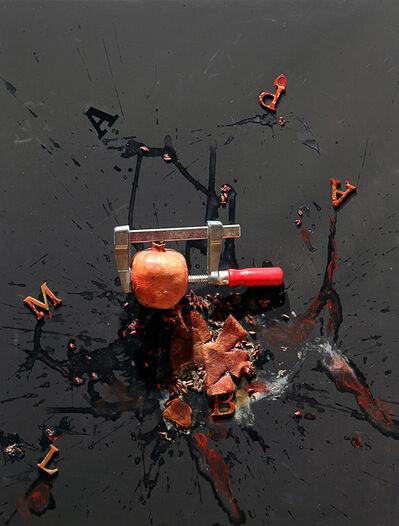 İsmet Doğan, 'Autos', 2012