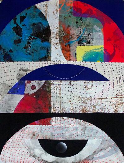 Joan Belmar, 'Cambalache #2', 2017