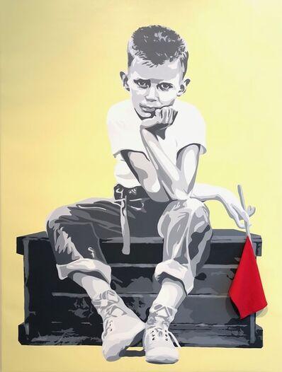 Jorge Rodríguez Diez, 'A Political Break', 2018