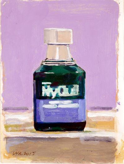 Walter Robinson, 'Cold Cure', 2015