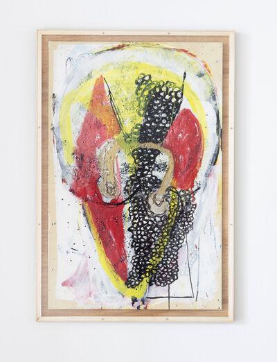Michael Luchs, 'Untitled (Bird Head)', 1999