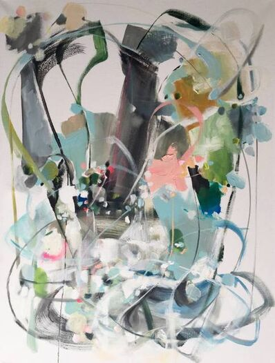 Vicky Barranguet, 'Abstract Concept ', 2014