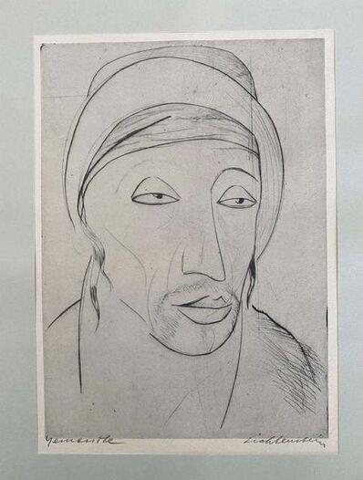 Isaac Lichtenstein, 'Untilted', Early 20th Century