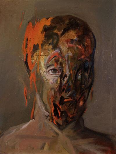 Jeremiah Palecek, '40', 2015