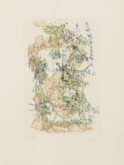 Camille Bryen, 'Untitled', 1976