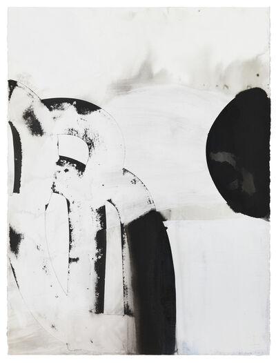 Amy Sillman, 'Untitled #7', 2014