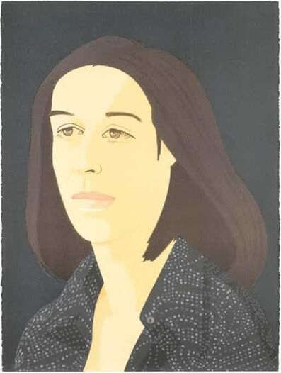 Alex Katz, 'Ada Four Times', 1979