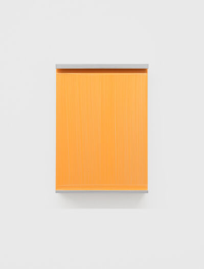 Imi Knoebel, 'Tafel 697 DCXCVII', 2016