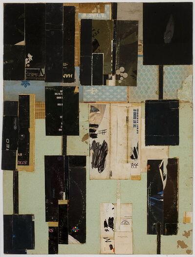 Lance Letscher, 'Weather Vane', 2008