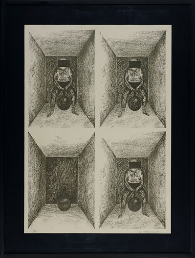 Nelson Leirner, 'Untitled', 1975