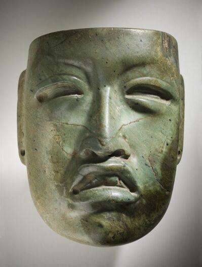 'Mask', 900-600 B.C.