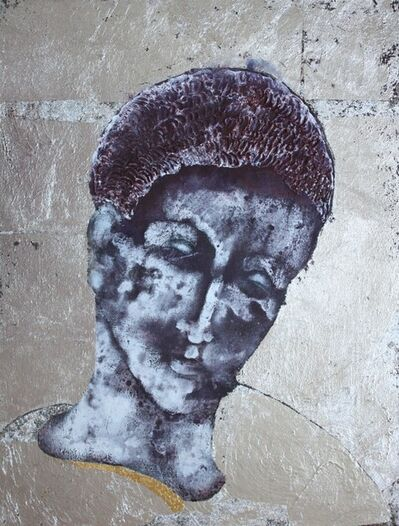 Sax Berlin, 'Longing', 2014
