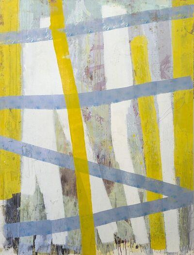 Jacob van Schalkwyk, 'Girded', 2016