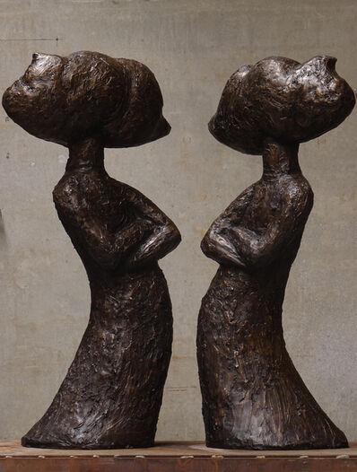 Francesco Clemente, 'Love', 2019