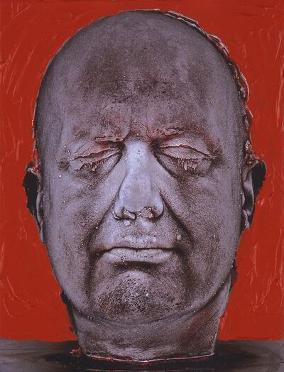 Marc Quinn, 'Self (Red)', 2006