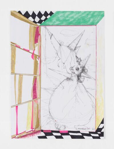 Lavar Munroe, 'Coronation', 2008-2020