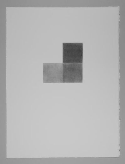 Susan York, 'Daily Drawing', 2015