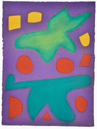Julian Martin, 'Untitled (Pterodactyl)', 2014