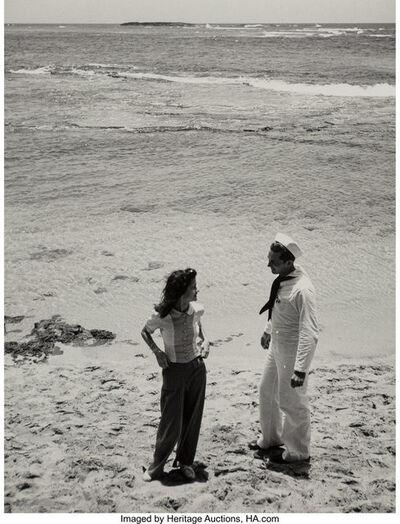 Lou Stoumen, 'Puerto Rico', 1942-printed later