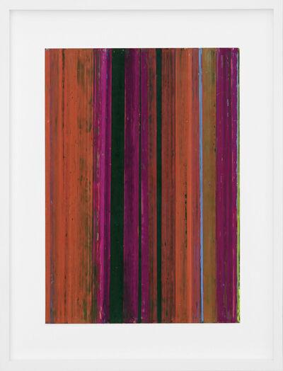 Vicky Christou, 'Colour Study #3', 2015