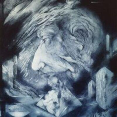 Igor Podolchak, 'Miserama No. IX', 1986-1990